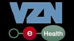 eHealth Hub VZN KUL logo