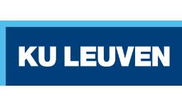 IAM KU Leuven logo