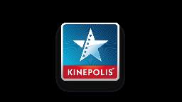 Kinepolis Group logo