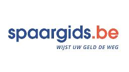 Spaargids logo